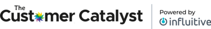 The Customer Catalyst logo