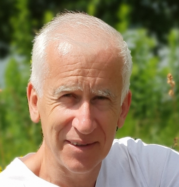 IBM Lifetime Champion Harald Biedermann
