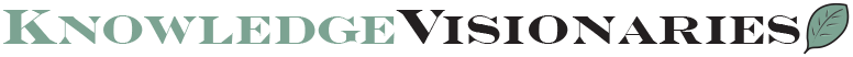 KnowledgeVision logo
